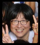 理事長 江刺 由紀子